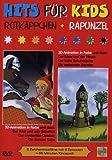 Hits fur Kids, Rotkappchen + rapunzel