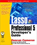 Lasso Professional 5 Developer's Guide, Duncan Cameron, 1556229615