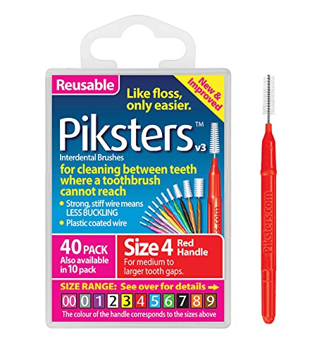 Where to find piksters red?