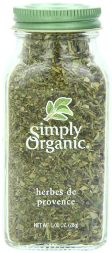 Price comparison product image Simply Organic Herbes de Provence,  1 Ounce