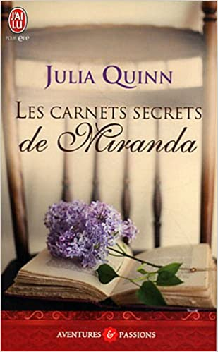 Lire un Les carnets secrets de Miranda pdf, epub ebook