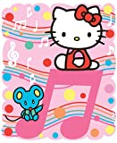 Hello Kitty - Medium Fun-Tiles (3 Boards)
