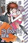 Shinobi Life, Tome 6 par Conami