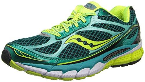 5 Green M Ride UK 38 EU 7 Running Women's M B Citron Shoe Saucony B HwnfpUxXq