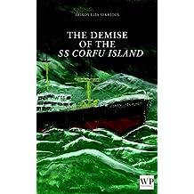 The Demise of SS Corfu Island