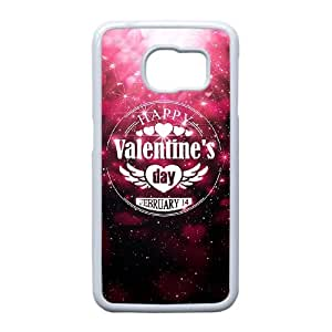 Designed High Quality Valentine's Day Image , Only Fit Samsung Galaxy S6 Edge