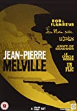 Jean-Pierre Melville Collection - 6-DVD Box Set ( Bob Le Flambeur / Léon Morin, prêtre / Le doulos / L'armée des ombres / Le cercle rouge / Un fl [ NON-USA FORMAT, PAL, Reg.2 Import - United Kingdom ]
