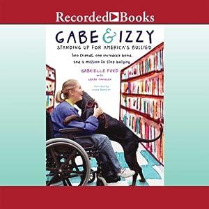 Gabe & Izzy Audiobook