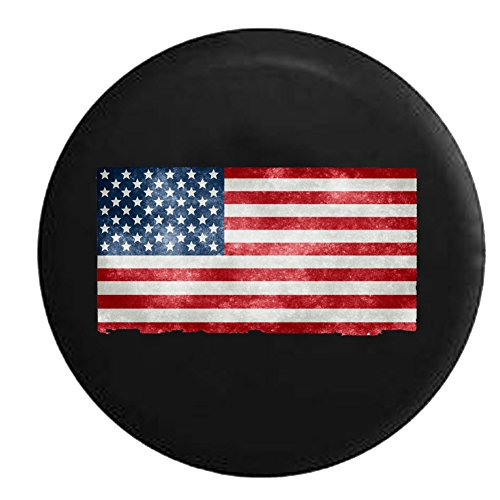 jeep america tire cover - 3