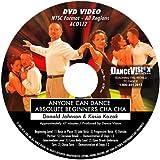 Anyone Can Ballroom Dance Dance Cha Cha