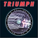 Triumph - Rock N Roll Machine (Remasterizado) [Audio CD]<br>