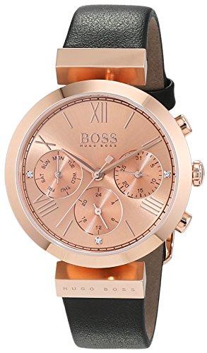Hugo Boss CLASSIC WOMEN SPORT 1502397 Wristwatch for women Design - Hugo Womens Watch Boss