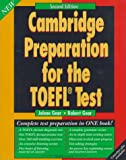 Cambridge Preparation for the TOEFL Test Pack, Jolene Gear and Robert Gear, 0521577691