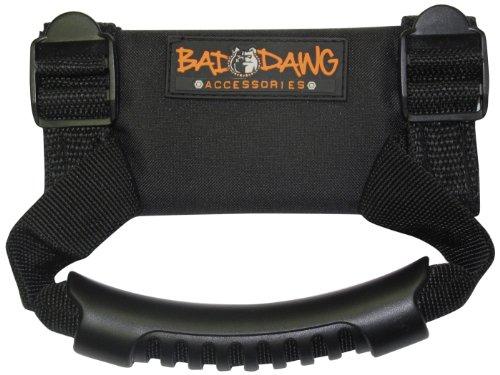 (Bad Dawg Accessories 693-3680-00 Black Grab Assist Handle)