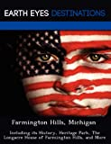 Farmington Hills, Michigan, Renee Browning, 124922490X