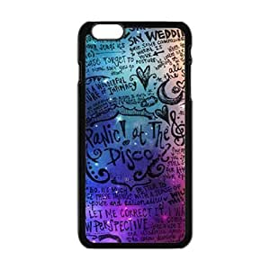 KORSE Pierce the veil Phone Case for Iphone 6 Plus
