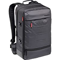 Manfrotto Manhattan Capture Life Camera Backpack Mover-50 for DSLR/CSC, Black, full-size (MB MN-BP-MV-50)