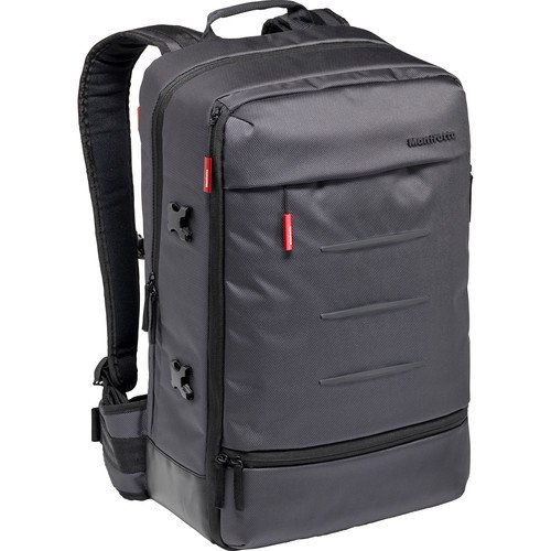 Manfrotto Manhattan Capture Life Camera Backpack Mover-50 fo