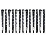 Lamkin Wrap-Tech Oversize (+1/8 Inch) 0.580 13 Piece Golf Grip Bundle