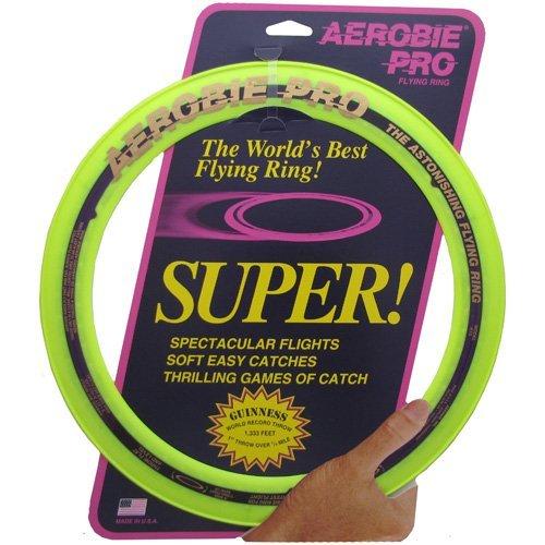 Aerobie 13 Pro Ring Colors