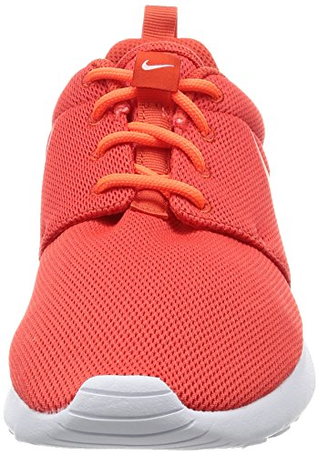 Corsa Scarpe Orange White Roshe Crimson Arancione W Total Nike One Donna da Max BXfnAq
