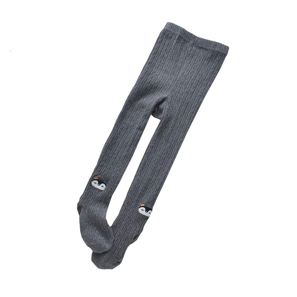Flairstar Collant per Ragazze e Calzamaglie Cotone Leggings Pantyhose Gambali Maglia Elastica