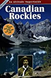Canadian Rockies, Graeme Pole, 1551536005