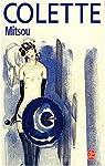 Mitsou, ou Comment l'esprit vient aux filles par Colette