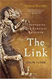 The Link, Colin Tudge, 0316070092