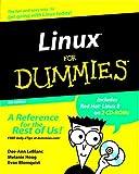 Linux for Dummies, Dee-Ann LeBlanc and Melanie Hoag, 0764516604