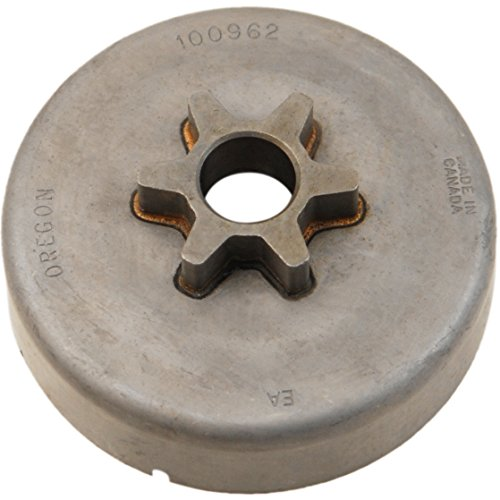 Oregon 100962X Spur Sprocket (3/8