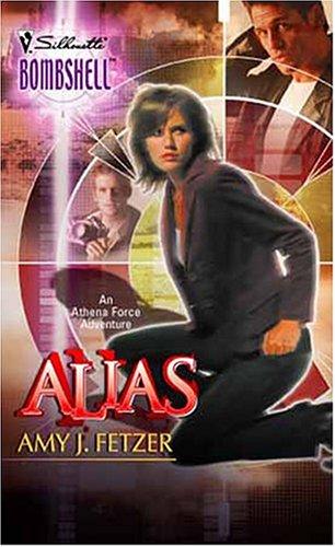 book cover of Alias