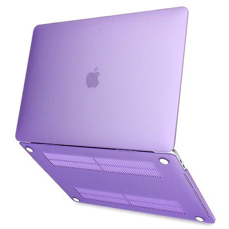 Batianda Funda Dura MacBook Pro 13 Pulgadas 2016 2017 Touch ...