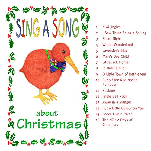 Sing a Song About Christmas