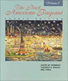 The Brief American Pageant: A History of the Republic: 1