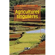 Agricultures singulières (Hors collection) (French Edition)