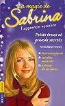 La magie de Sabrina par Barnes-Svarney