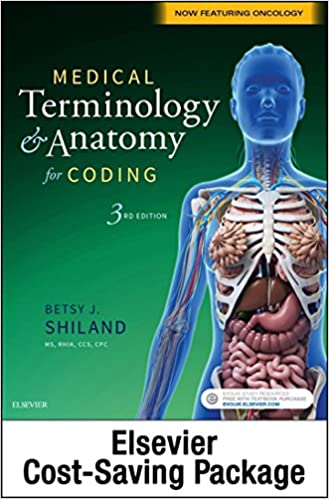 Amazon medical terminology anatomy for coding e book ebook amazon medical terminology anatomy for coding e book ebook betsy j shiland kindle store fandeluxe Images