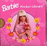 Barbie Pocket Library, Golden Books Staff, 0307103005