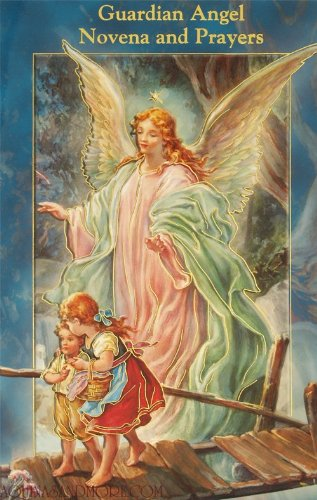 Guardian Angel Novena and Prayers
