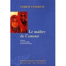 MAÎTRE DE L'AMOUR (LE)