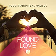 Found Love (Radio Edit)