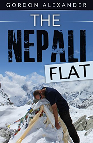 Book: The Nepali Flat by Gordon Alexander