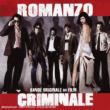colonna sonora romanzo criminale