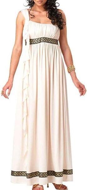 Worclub Disfraces de la Diosa Griega Túnicas griegas Antiguas ...