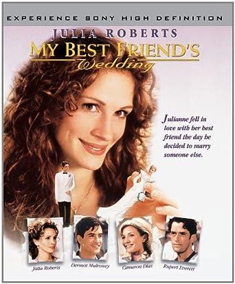 Best Wedding Movies.Amazon Com My Best Friend S Wedding Movies Tv