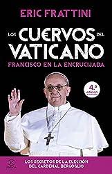 Los cuervos del Vaticano (FUERA DE COLECCIÓN Y ONE SHOT)