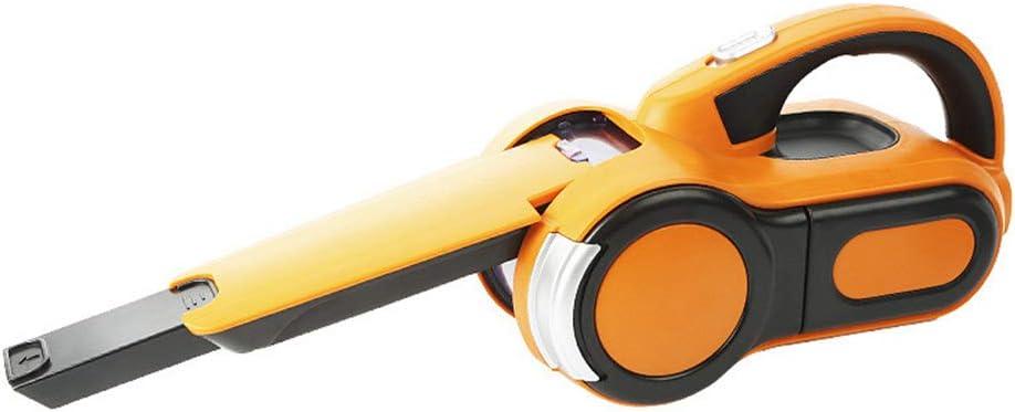 LILOQP Aspirador de Coche, Mojado y seco: pipeta telescópica Multifuncional de Alta Potencia y Libre, Cable de alimentación de 3 m, Adecuado para la Limpieza del hogar y del automóvil: Amazon.es: Hogar
