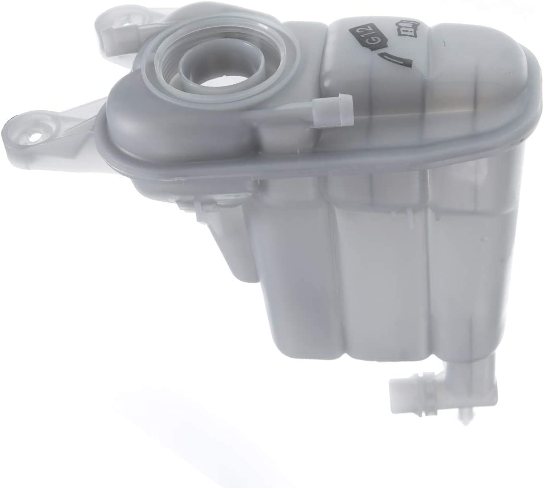 Coolant Reservoir Expansion Recovery Tank for Audi Q5 A4 A5 Quattro allroad