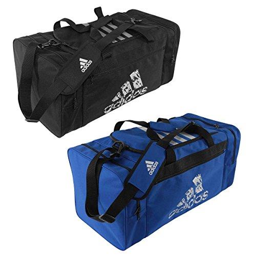 Adidas Team Tasche, blau